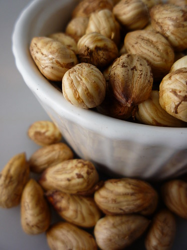 Cobnuts by you.