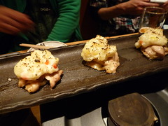 稲田屋 秋葉原店 なんとか鶏にポテト