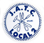 Sheet Metal Workers Local Union 2 – The apprentice and journeyman training