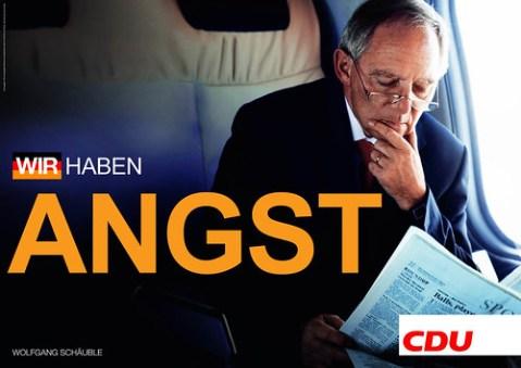 Schäuble remix, Satire
