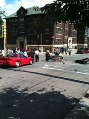 8/21/2009 Car and Motorcycle Accident Lasalle ...