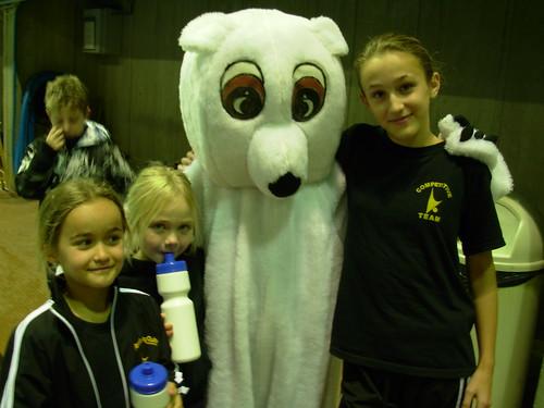 tee 10th birthday and polar bear 2008 012