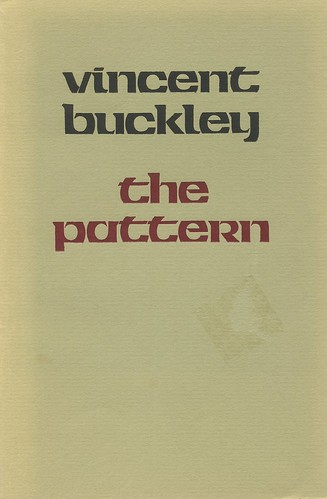 The Pattern, OUP, 1979