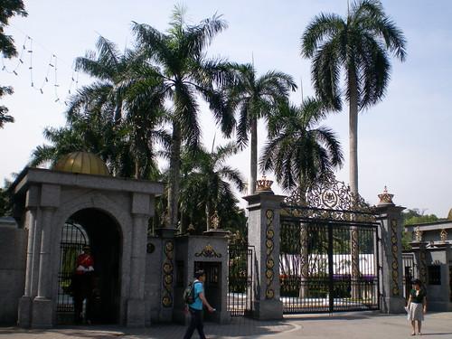 KIng's Palace, KL