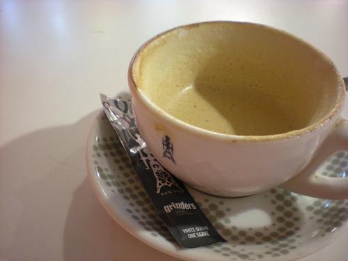 Grinders Coffee