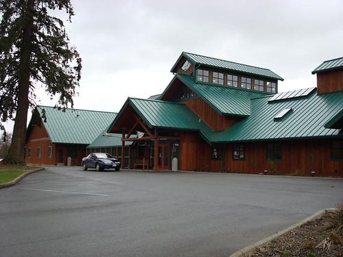 NOAH Center Building