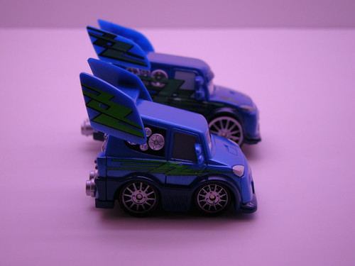 CARS DJ Bros (1)