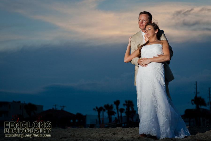 KyAnne & Brett's Beach Wedding | Tybee Island | Atlanta Wedding Photographer