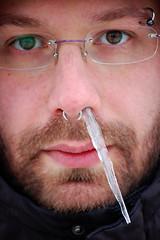 Io mi soffierei il naso... by Lugri