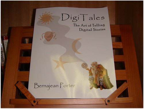 DigiTales: The Art of Telling Digital Stories