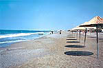Amoudara beach