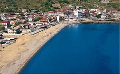 Kolymbari beach