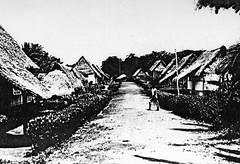 Umatac Street, 1900s