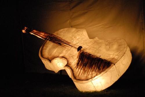 Bluesfest Violin