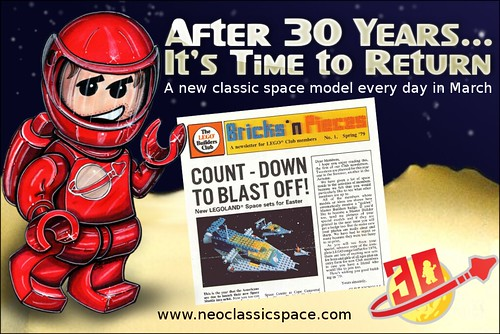 30 Years of Space!