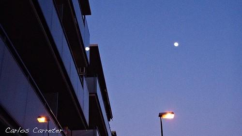 Lunas, lámparas