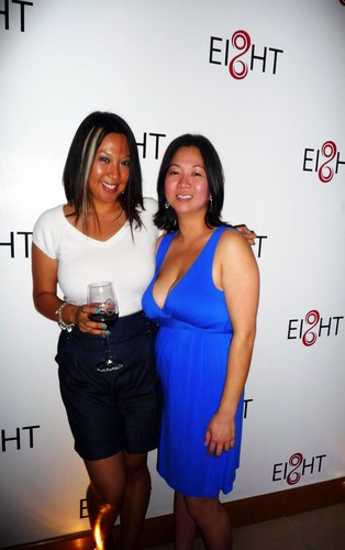RED CARPET @ Ei8HT
