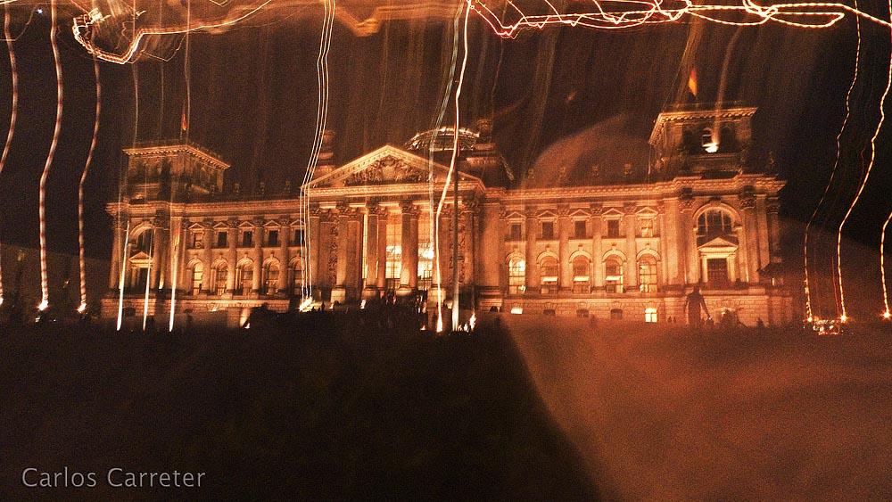 Reichstag (foto fallida)