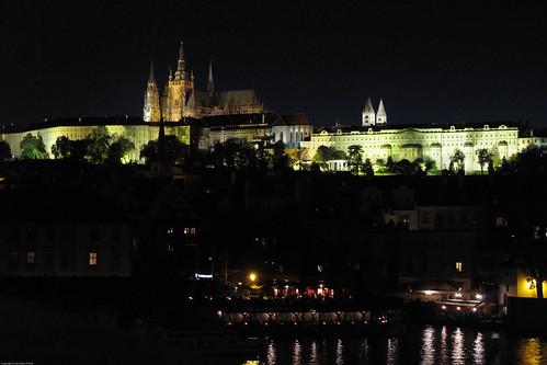 Pražský Hrad (Prague Castle) by you.