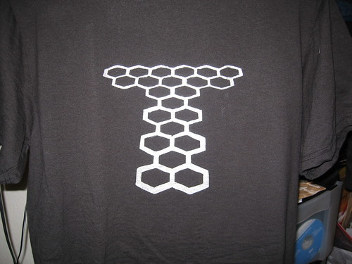 Torchwood Tee