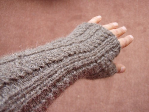 BFL mitts - 3