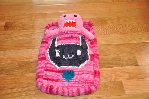 Domo Kun Backpack