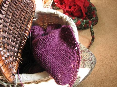 FLS in Hibernation Basket