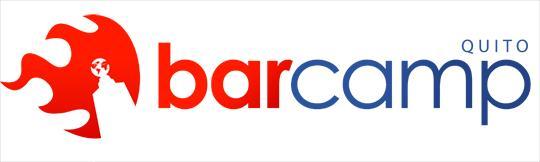 Logo del BarCampQuito 2009
