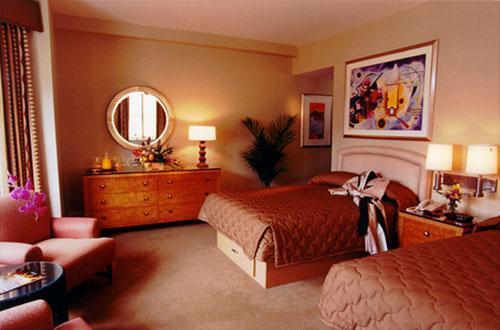 Alexander Inn, $1 rooms in Philadelphia