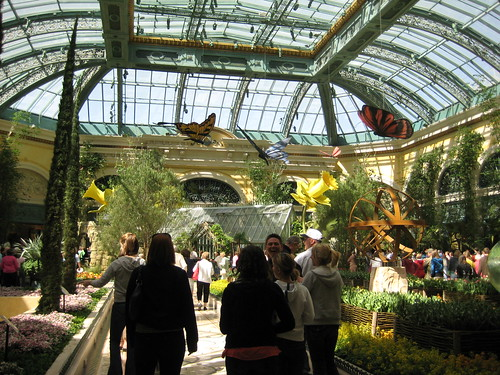 Conservatory @ Bellagio