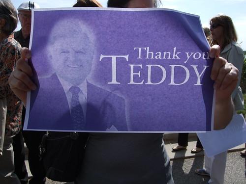 Thank you Teddy