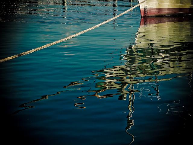 Barca din vis