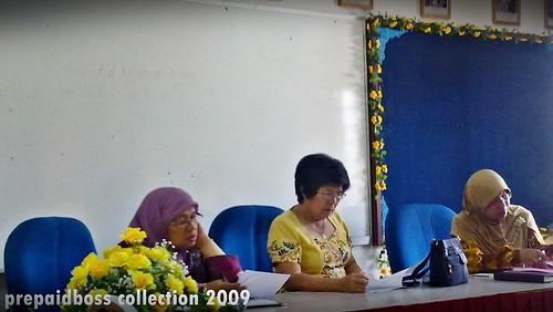 skpz mesyuarat jawatankuasa RIMUP peringkat kelompok 2009