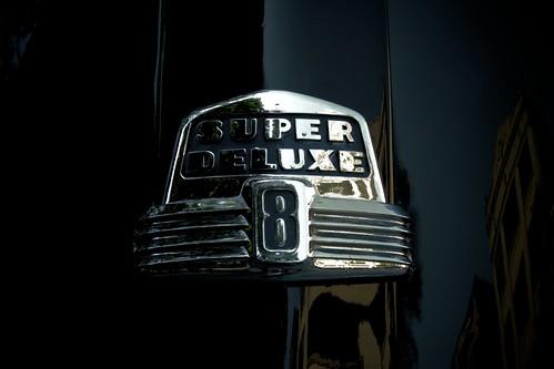 Super Deluxe 8 by MatthewOsbornePhotography