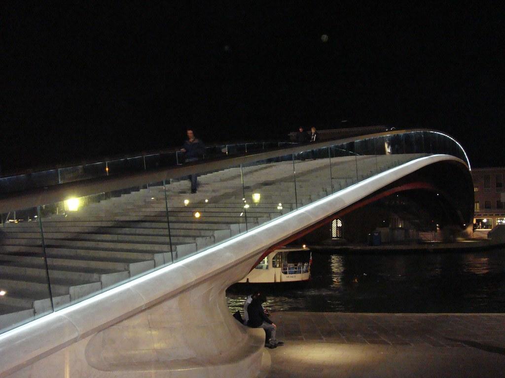 Puente de Calatrava
