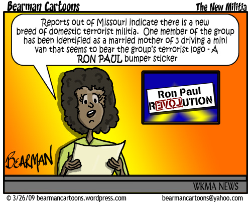 3 30 09 Bearman Cartoon Ron Paul copy