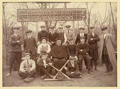 Baseball team, Eymard Seminary, Suffern, N.Y. ...