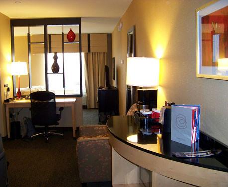 Cambria Suites Room