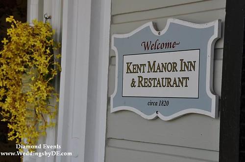 Kent Manor Inn & Restaurant, Stevensville Maryland