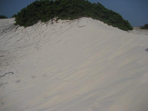 Boca Prins Dunes