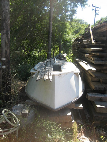Project Boat Hull