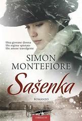 Sasenka di Simon Sebag Montefiore - Casa Editrice Corbaccio