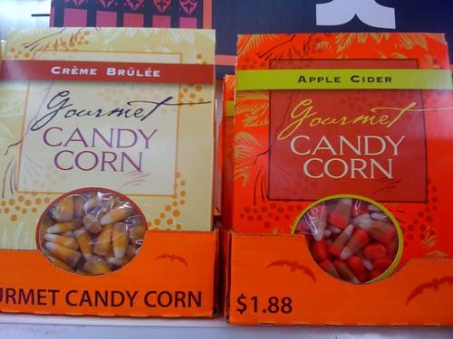 Gourmet candy corn 1
