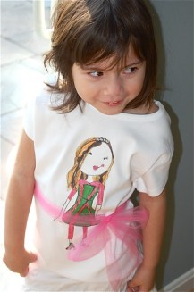 Product review: Girl In A Dress tees