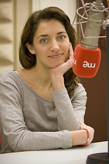 AMERICA VALENZUELA - radio 5