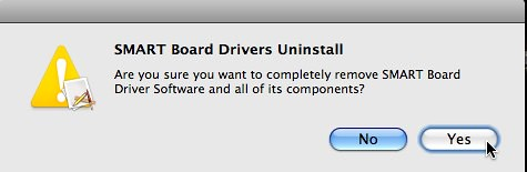 SMART Board Drivers Uninstall by Wesley Fryer, on Flickr