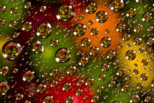 Skittles Multiplied! por Dkillock.