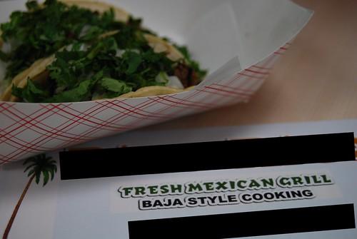 SCV Restaurant Blind Item #1