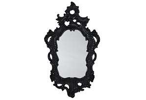 the estate of things chooses baroque mirror