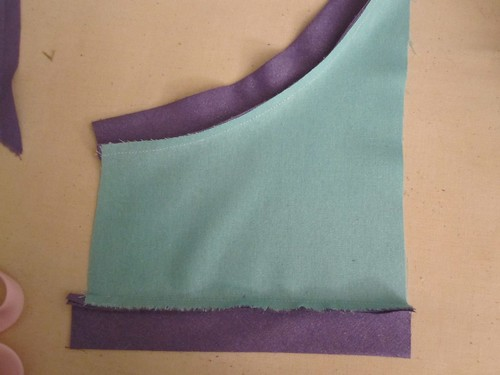 Double Bias Binding - Part 4